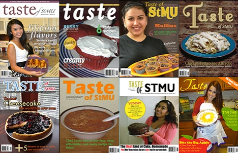 Fall 2012 - Volume 6